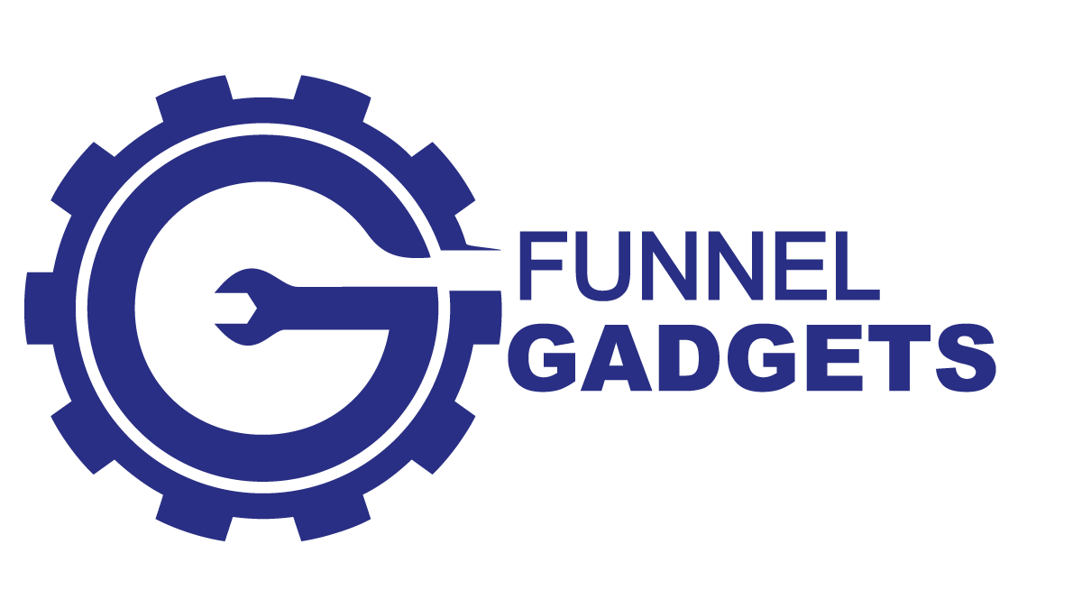 Funnel Gadgets